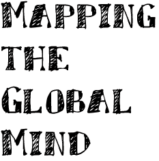 Mapping the Global Mind